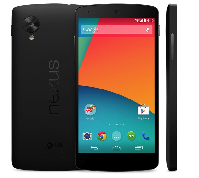 Google Nexus 5 'official' Play Store listing reveals price tag