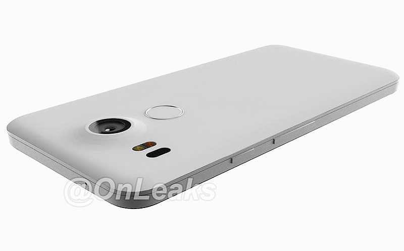 LG Nexus 5 (2015) Tipped to Launch in Late September; More Images Leak