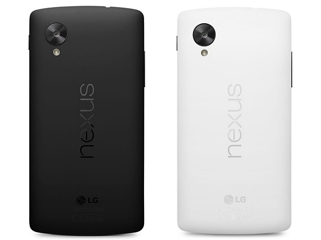 LG Nexus 5X Spotted in New Leaked Images With Specifications in Tow