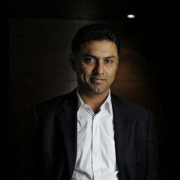 Google's Nikesh Arora on Glass and digital advertising in India