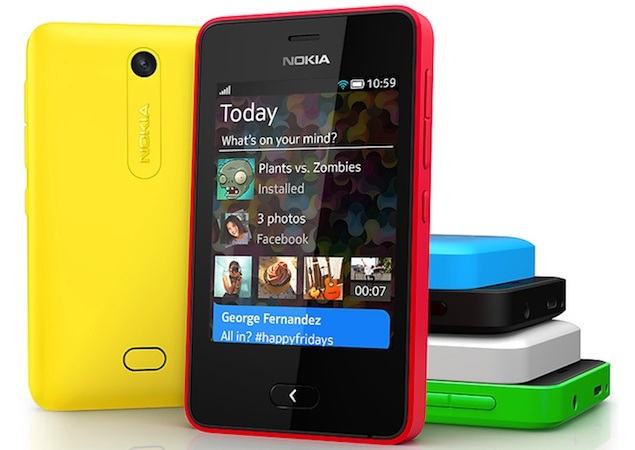 Purported specifications of Nokia Asha 502 and Asha 503 appear online