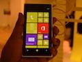Nokia Lumia 1020: First Impressions