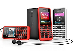Nokia 130 Dual SIM Feature Phone Launched at Rs. 1,848