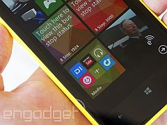Microsoft Reveals Windows Phone 8.1 Soon Getting Folders for Apps
