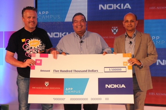 Nokia launches Appcelerate-India in a bid to boost Lumia and Windows app development