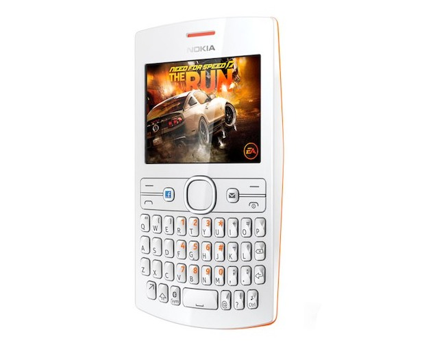 Nokia India launches dual-SIM QWERTY Asha 205 for Rs. 3,499