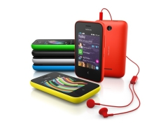 Microsoft Abandons Nokia Asha, Series 40 Phones; Xpress Browser, MixRadio May Be Spun Off