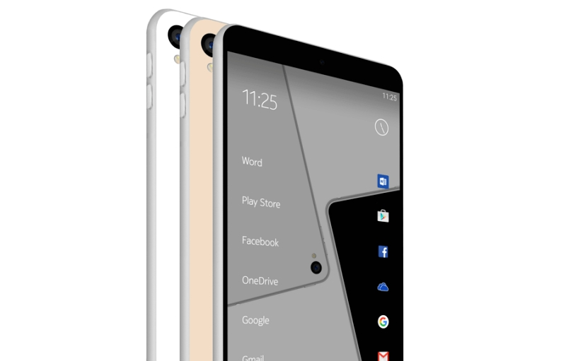 Nokia C1 Leaked Again With Specifications and Fresh Images