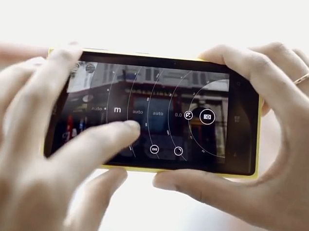 Microsoft Release Updated Nokia Camera App Along With New SDKs