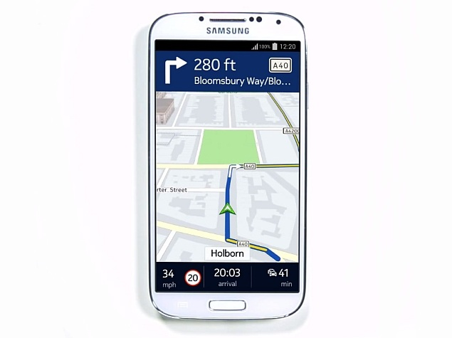 Contest for Nokia's Here Maps Unit Seen as a 3-Way Race ...