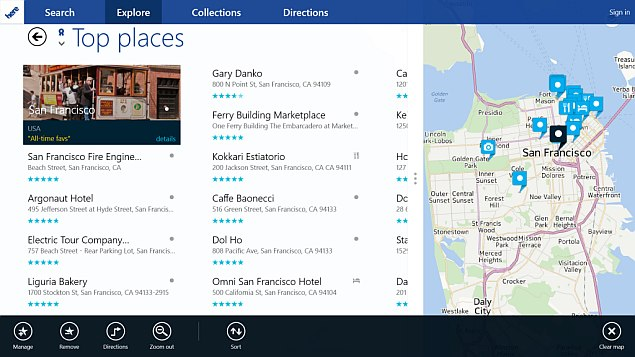 Nokia here maps app to be released soon for all windows 81 windows nokia here maps app to be released soon for all windows 81 windows rt devices gumiabroncs Gallery