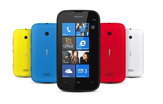 Nokia premiers Lumia 510 in India, coming soon at