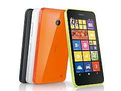 Nokia Lumia 636 and Lumia 638 With 1GB of RAM, TD-LTE Support Launched