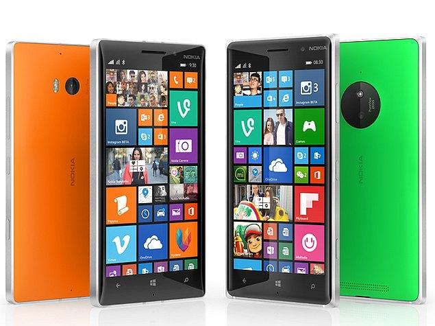 Microsoft Lumia Denim Update Rollout Reportedly Begins in ...