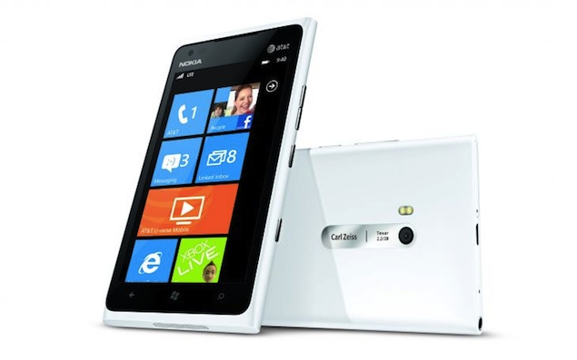 Nokia to unveil Windows Phone 8 handsets in September - report