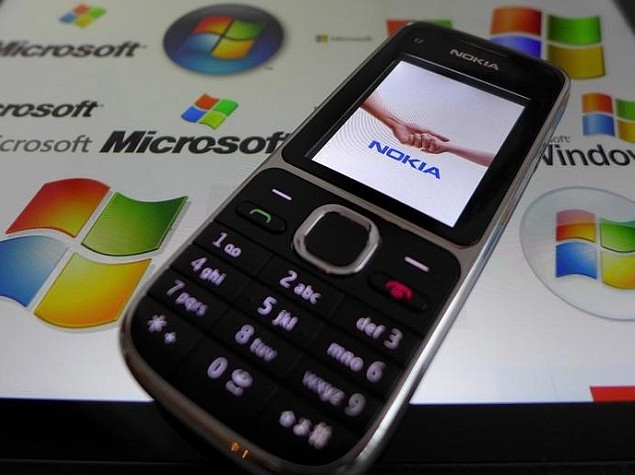Nokia says Chennai plant is unlikely to be part of Microsoft deal