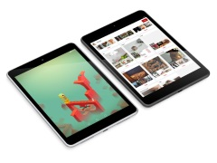 Nokia N1 Tablet With Android 5.0 Lollipop Launched