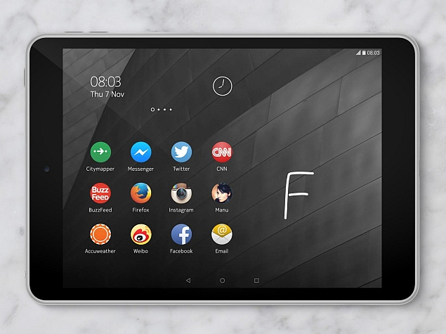 20,000 Nokia N1 Tablets Sell Out in 4 Minutes: Report