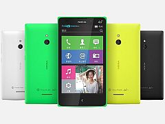 Nokia XL 4G Launched in China Ahead of Microsoft's Lumia Transition