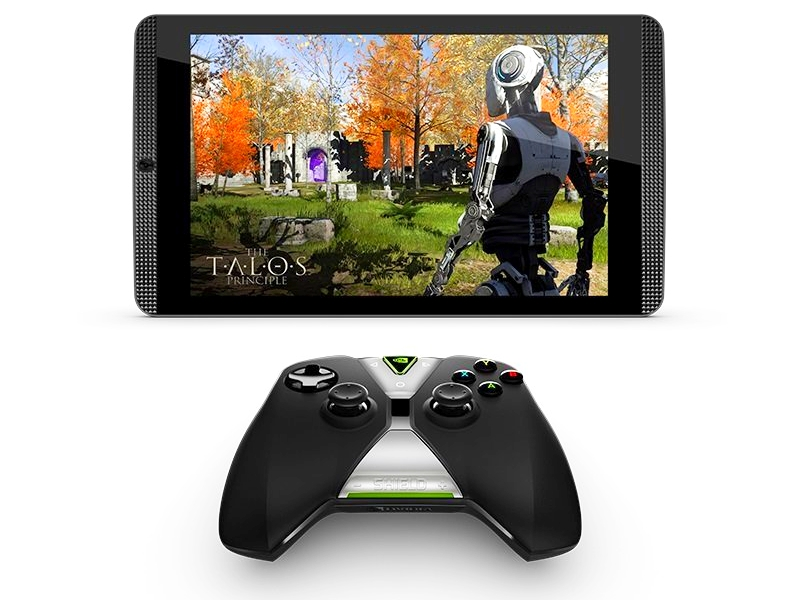 Nvidia Shield Tegra X1 Tablet Gets Benchmarked, Specifications Tipped