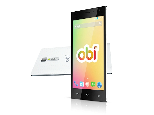 Obi Hornbill S551 With 5.5-Inch HD Display Listed on Company Site
