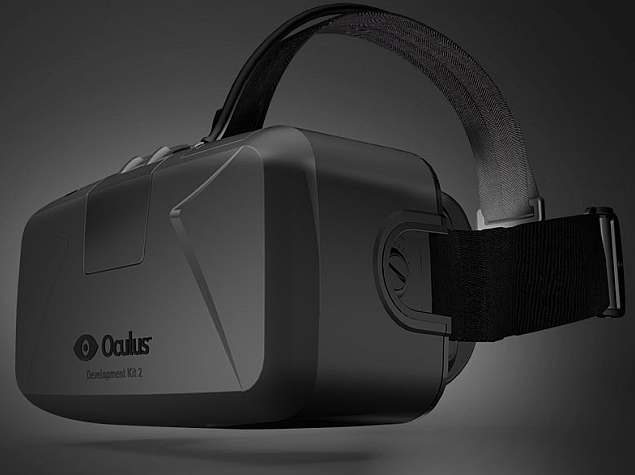 Oculus Rift Development Kit 2 Starts Shipping to Pre-Order Customers