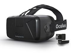 Oculus Rift Development Kit 2 Starts Shipping to Pre-Order Customers