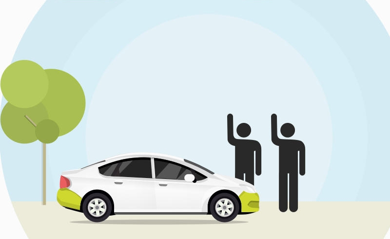 Ola 'Share' Social Ride-Sharing Feature Launched in Bengaluru