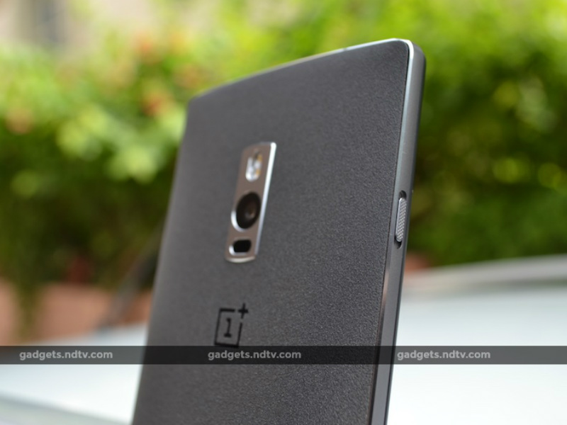 OnePlus 2 Receives a Price Cut in India