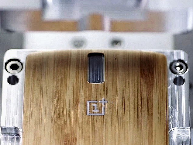 'Nearly 1 Million OnePlus One Smartphones Sold in 2014'