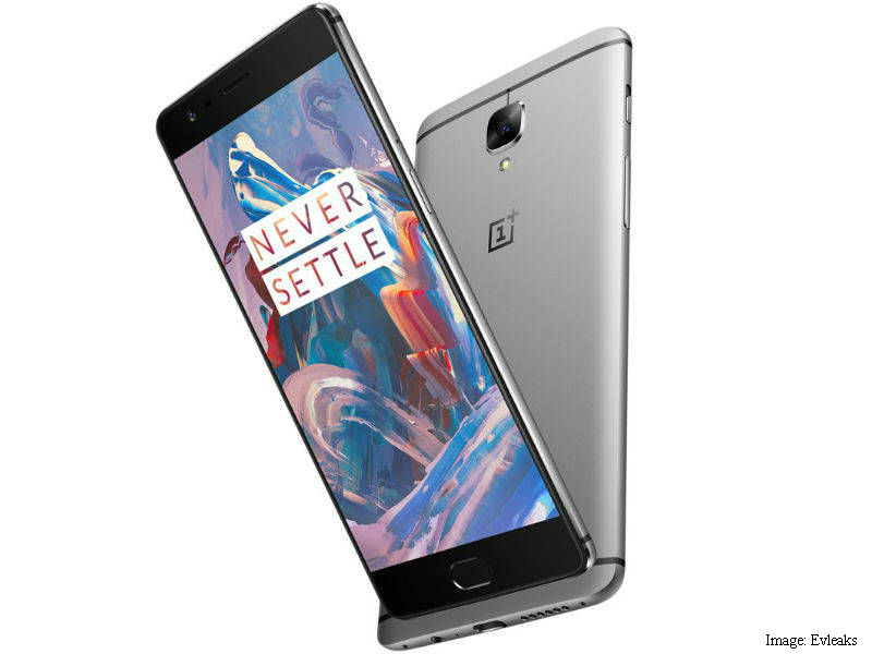 OnePlus 3 Passes Through US FCC Revealing Key Specifications