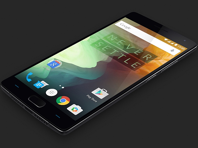 OnePlus 2 With OxygenOS, Fingerprint Sensor, USB Type-C Launched at Rs. 24,999