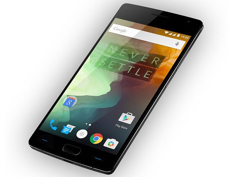 OnePlus 2 Sale to Begin via Amazon India on Tuesday