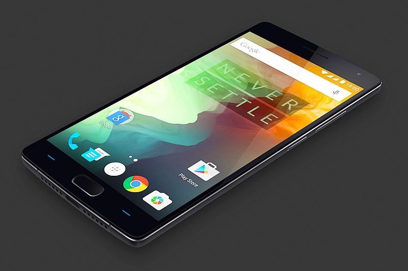 OnePlus 2 Receiving OxygenOS 2.1.0 With Camera Improvements and More