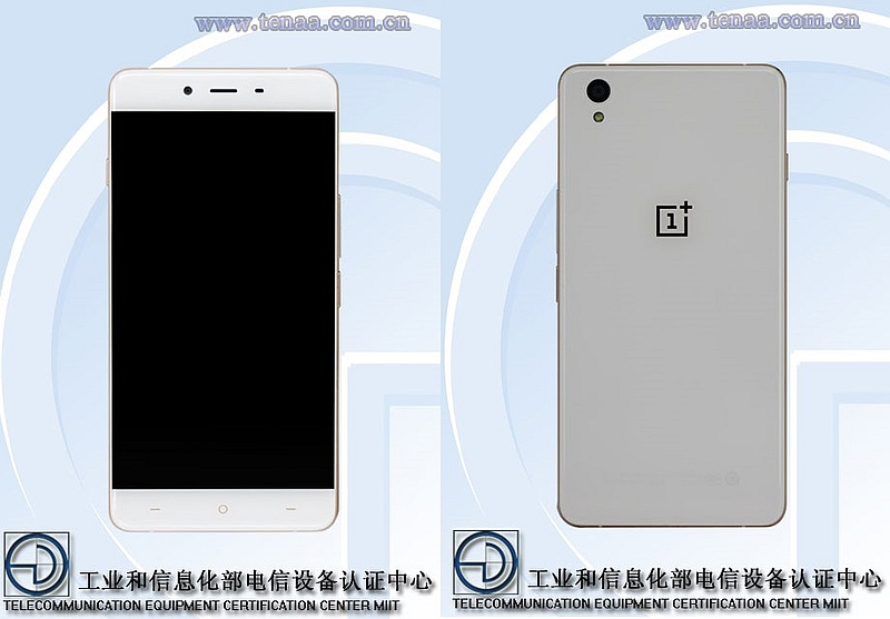 OnePlus 2 Mini Hits Certification Site With Images, Specifications