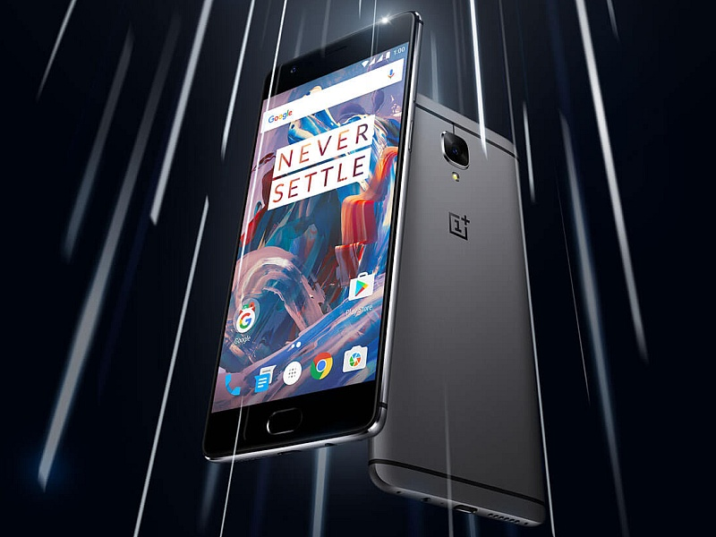 OnePlus 3 Launched in India: Price, Release Date, Specifications, and More