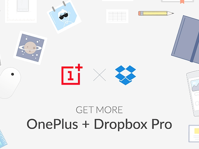 OnePlus One Price Cut Permanent, Dropbox Pro Bundle Unveiled for 64GB Variant