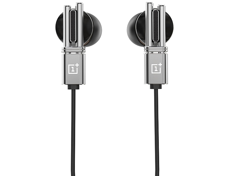 OnePlus Icons Earphones Launched at Rs. 2,999