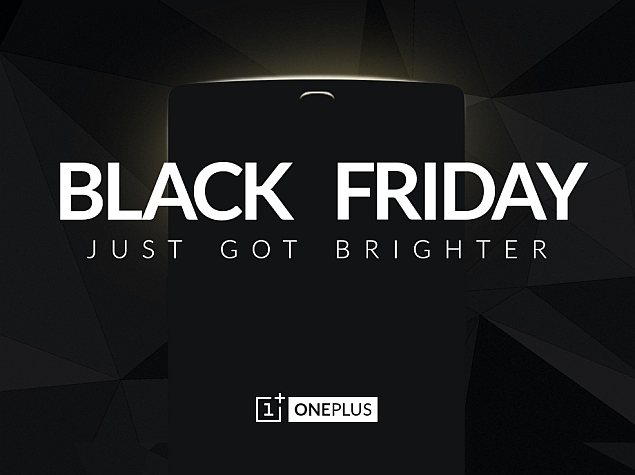 OnePlus One Available Without Invite Till Stocks Last for Black Friday