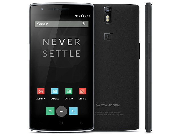 low priced 30176 82e9d OnePlus One Launching in India on December 2 Exclusively on Amazon ...