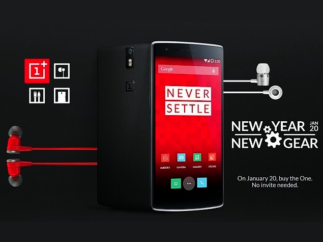 OnePlus One Available for Purchase Without Invitation on Tuesday