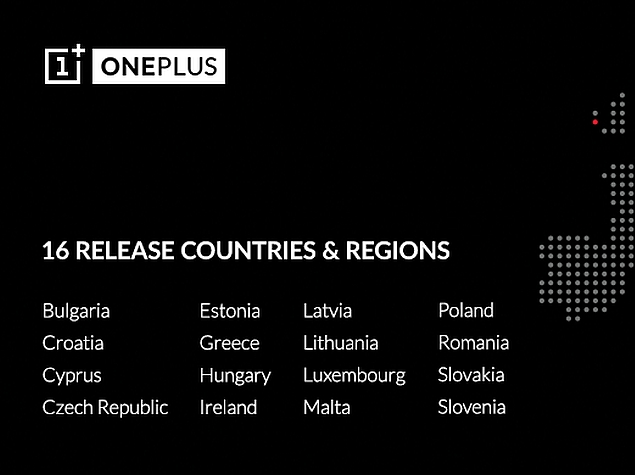 OnePlus One to Be Launched in 16 New Countries in Europe Soon