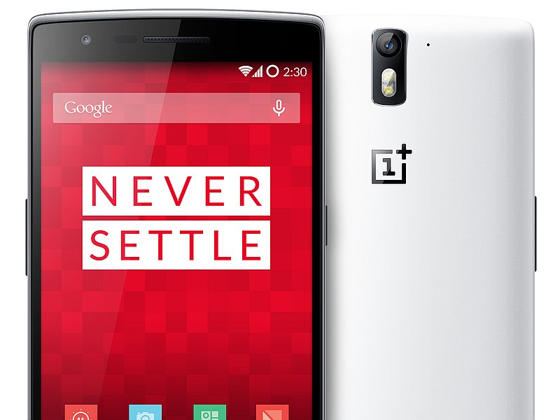 OnePlus One Price Cut Not Planned for India, Says Co-Founder