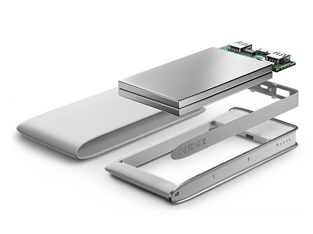 OnePlus Power Bank to Be Available in India, Europe Next Month