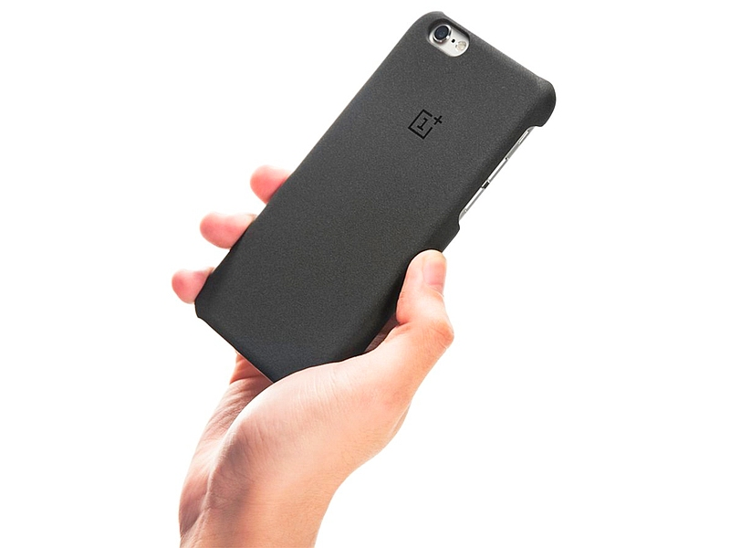 OnePlus Sandstone Case for iPhone 6, iPhone 6s Launched at Rs. 1,499