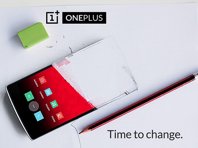 OnePlus to 'Shake Up the Industry' on Monday, OnePlus Two Launch Expected