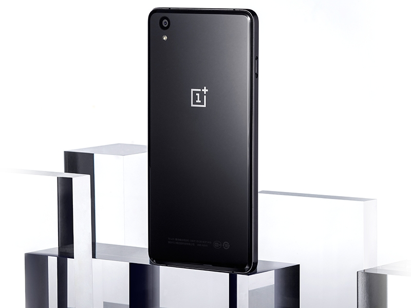 OnePlus X With 5-Inch Display, 3GB of RAM Launched at Rs. 16,999