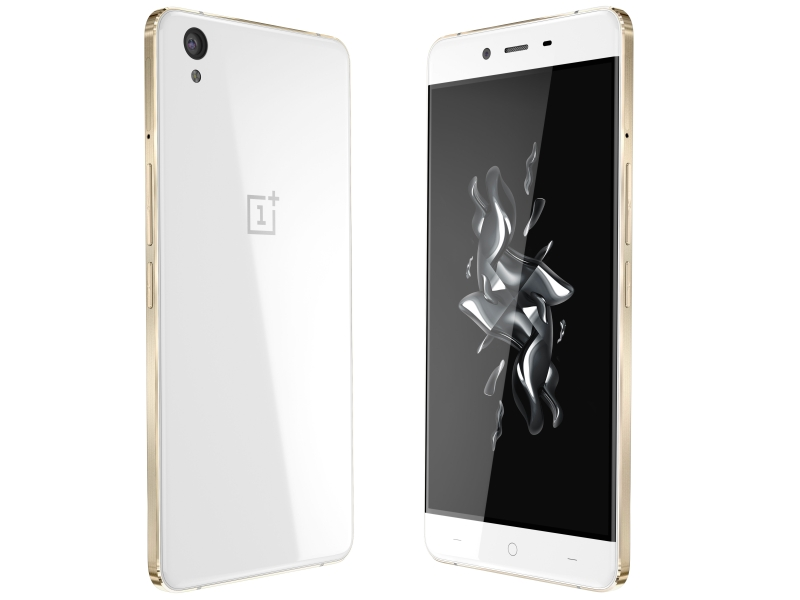 OnePlus X Champagne Edition to Go on Sale at Rs. 16,999 From Wednesday