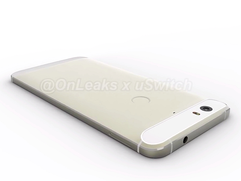 Huawei and LG-Made Nexus Smartphones Leaked Again in Images