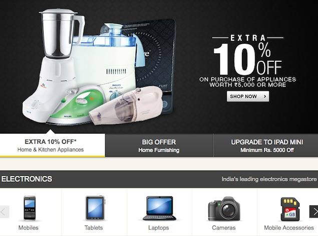 Where's my warranty? The growing perils of shopping online in India